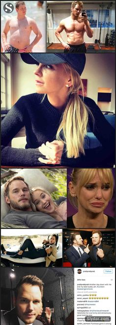 15 Shameful Reasons Why Chris Pratt Destroyed His Marriage To Anna Faris