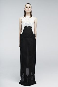 Capsule 2012 Collection by Léa Peckre