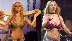 Celebs Who Gone Fat – Now Vs Then!