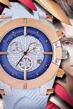 Marca Tu Estilo Con Un Mulco Watch! #Mulco #RelojesMulco #MulcoWatches
