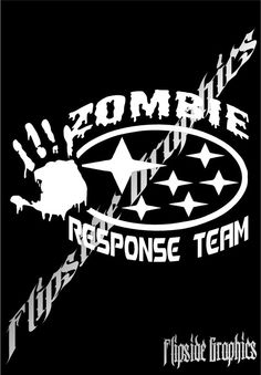 19 best for the car ideas images autos cars automobile 2015 WRX Paint custom zombie response decal subaru trucks cars by flipsidegraphix 17 95 2013 wrx subaru forester