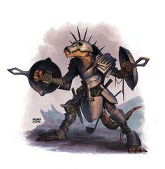 Scrapyard Warrior by BryanSyme on DeviantArt
