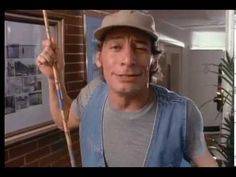 Ernest's Greatest Hits Vol. 1 Jim Varney doing some of Ernest's best. Also includes bloopers.