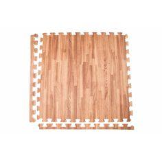 Foam Flooring, Rubber Flooring, Basement Flooring, Basement Gym, Basement Ideas, Basement Bathroom, Basement Remodeling, Laminate Flooring, Remodeling Ideas
