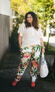 Blogueiras plus size mostram que é possível vestir qualquer peça com estilo - Moda - UOL Mulher