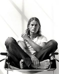 Travis Fimmel-my sweetheart...should've reached when was reached for......  one regret here