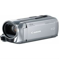 Canon Legria HF R306 [ Description :2.07 megapixel Camera, HD CMOS Image Sensor, 32x Optical Zoom and 1020x Digital Zoom ]  [ Free: Free : 16 GB card + Carry Case  ]  [ Price: Rs. 20,850 ]