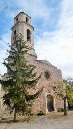 Església de Santa Maria de l'Albà (Aiguamúrcia, Alt Camp)