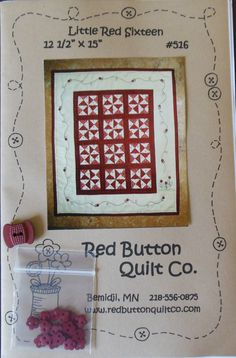 NEW quilt kit for the pattern \u0026#39;Penny\u0026#39;s Neighborhood \u0026#39;- Using the ...