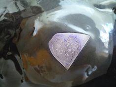 2 Heart, Silver, Hearts, Money