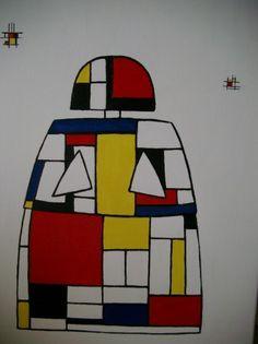 Contemporary Artists, Modern Art, Piet Mondrian, Public Art, Installation Art, Art History, Art Projects, Art Pieces, Museum