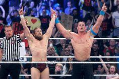 REPORT: John Cena and Daniel Bryan refusing to go to Saudi Arabia, Roman Reigns injured? Jone Cena, Nia Jax, Own Goal, Wwe Champions, Daniel Bryan, Brock Lesnar, Wrestling News, Wwe News, Ronda Rousey