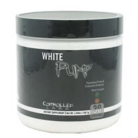 Controlled Labs White Pump White Pineapple 30 ea Nitric Oxide Supplements, White Pumps, Pineapple, Container, Labs, Pinecone, Pine Apple, Lab, Labradors