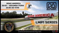 Project Cars [PS4] LMP1 Series BROR 3ªEtapa - Road America