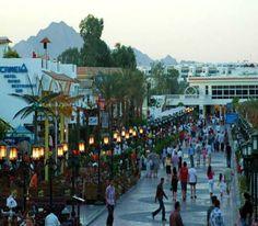 Sharm El-Sheikh, Sinai, Egypt