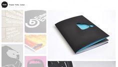 Kiosk - Web design inspiration from siteInspire