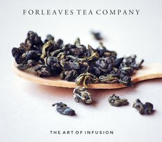 The Art of Infusion - celebrating tea in all it's glory #tea