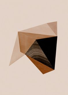 Abstract composition 655, 2015 Jesús Perea.
