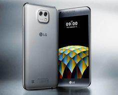 LG X Cam Specs & Price http://whatmobiles.net/lg-x-cam-specs-price/