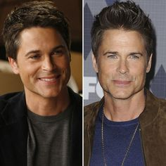 It's Rob Lowe's 52nd Birthday — See the Cast of 'Brothers & Sisters' Then and Now!