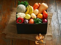 Aussie Farmers Direct small #fruit and #vegetable boxes are always #fresh, always seasonal and are great value for money. And importantly, it's all local produce, #delivered direct to your door.