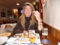 Claudia Suárez Neuhaus en el blog de Dàrija