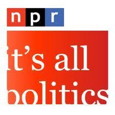 NPR: It's All Politics #VoAudio #Podcast