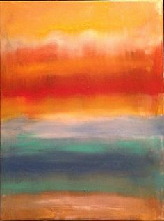 Abstraction, by Heather Baudet