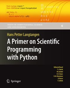 Python for the busy java developer pdf download e book a primer on scientific programming with python 5th edition pdf download fandeluxe Image collections