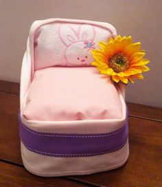 Little bassinet