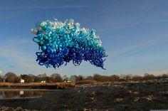 Float, Balloon Sculptures by Janice Lee Kelly Lee Kelly, Janice Lee, Floating Balloons, Sculptures, Image, Beautiful, Art, Balloons, Art Background