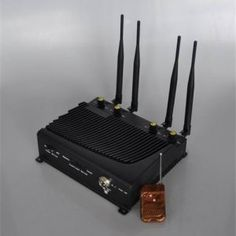 Cell phone jammers ebay - New 6 Bands Cell Phone Jammer - GPS Jammer - Wifi Jammer - 2G 3G Jammer