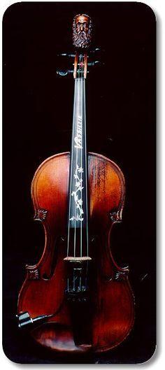 Vassar's Fiddle