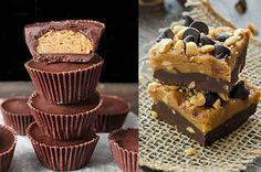 15 Peanut Butter And Chocolate Treats That Prove True Love Exists