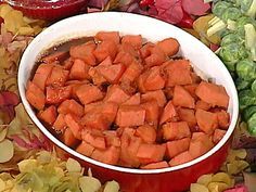 CANDIED SWEET POTATOES RECIPE-CANDIED SWEET POTATOES RECIPE