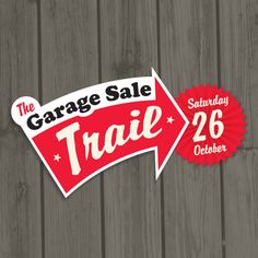 The Garage Sale Trail is about sustainability, community, fundraising and creativity! Garage Sale Trail is a platform for anyone who wants to de-clutter or raise funds for a cause. Garage Sale Trail is for anyone who wants to connect with their community; that's makers and creators, local businesses, households, cultural institutions, charities and community groups.