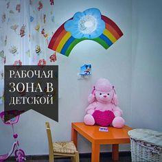 #Интерьер #детской  это очень интересная и объемная тема особенно для нас #родителей. Каждая #мама мечтает чтобы ее #малыш чувствовал себя #комфортно в родительском гнездышке.  #Давайте разберемся какие #зоны должны обязательно присутствовать в комнате ребенка и подробнее поговорим о правилах обустройства именно рабочей зоны где наши #дети проводят достаточно много времени в течение дня.  Разобраться нам поможет дизайнер из Израиля Ирина Петрушко @  Активная ссылка в профиле…