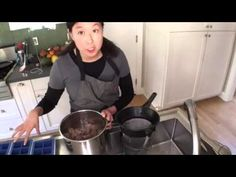 How To Store and Freeze Bone Broth (Periscope Video) - YouTube