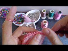 Metal pullardan harika bir model - YouTube Irish Crochet, Metal, Crafts, Youtube, Jewelry, Watches, Craft, Beleza, Crochet Throw Pattern