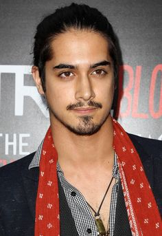 Twisted's Avan Jogia Lands Lead Role in Spike TV's Tut