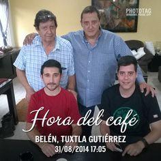 Mi familia del Café