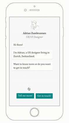 I made my website conversational. Here is what I learned.