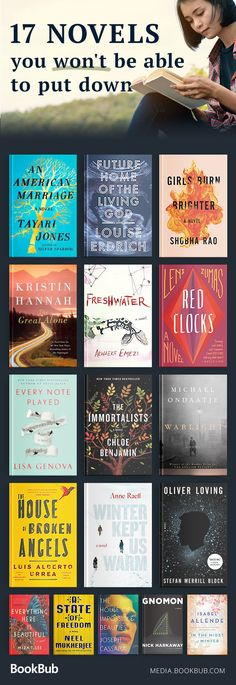 Reads for Book Clubs Looking for a Challenge 17 fascinating book club books recommended for women, men, and even teens. Check out these fiction books for your 2018 reading fascinating book club books recommended for women, men, and even teens. Best Book Club Books, I Love Books, Good Books, My Books, Best Books Of 2017, Teen Books, Book Suggestions, Book Recommendations, Reading Lists
