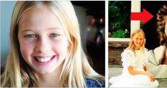 A menina que garante ter visto Jesus e deixou o mundo impressionado com o rosto que pintou!   Cura pela Natureza