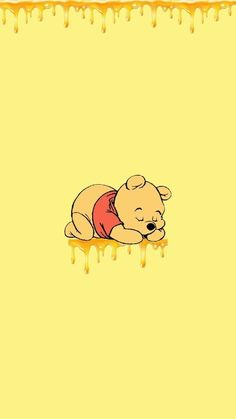 iphone wallpaper yellow yellow winnie the pooh wallpaper for iphone Iphone Wallpaper Yellow, Cartoon Wallpaper Iphone, Disney Phone Wallpaper, Homescreen Wallpaper, Cute Wallpaper For Phone, Iphone Background Wallpaper, Cute Cartoon Wallpapers, Aesthetic Iphone Wallpaper, Funny Wallpapers For Iphone