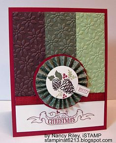 Homemade Christmas cards...plus some other neat ideas.