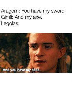 25 Hobbit Memes elves – Hobbit Memes