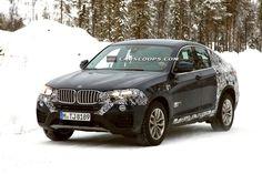 BMW X4 2015 Spyshot Bmw X4, Vehicles, Car, News, Automobile, Rolling Stock, Vehicle, Cars, Autos