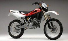 WRE 125, 2007-2008