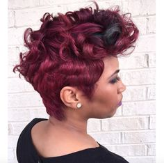 Nice! styled by @msklarie - http://community.blackhairinformation.com/hairstyle-gallery/short-haircuts/nice-styled-msklarie/